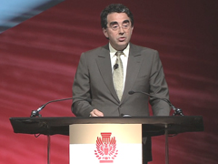 Santiago Calatrava, FAIA
