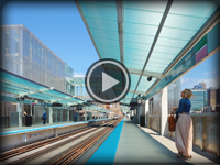 Featured_Story on CTA Morgan Station