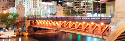 AIA Cities: Chicago