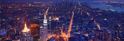 AIA Cities: New York City
