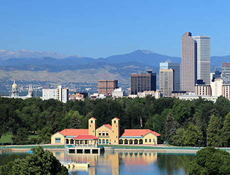 AIA Cities: Denver