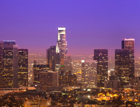 AIA Cities: Los Angeles