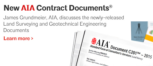 New ACD Land Surveying and Geotechnical Engineering Documents