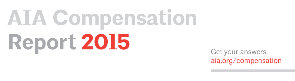2015 AIA Compensation Report
