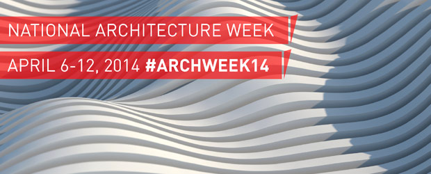 National Architecture Week 14