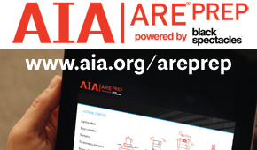 AIA ARE Prep Powered by Black Spectacles